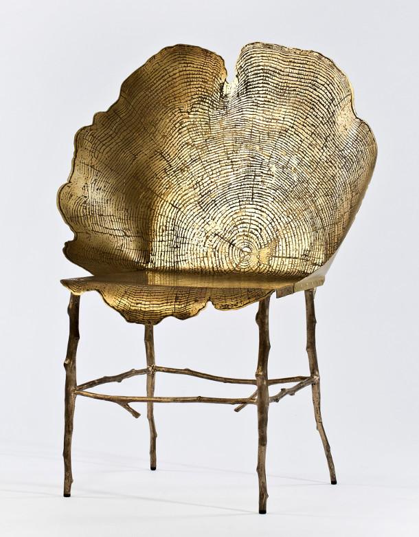 bronzen-stoelen-boomstronk-2