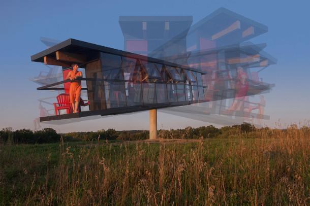 performance-architectuur