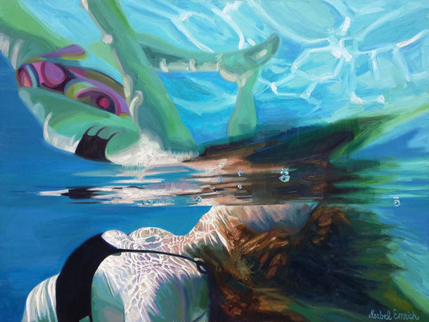expressionistische-onderwaterschilderijen-6