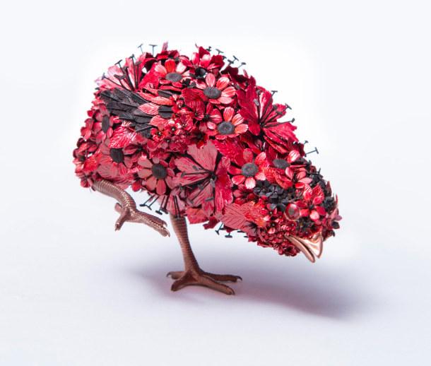 dieren-metalen-bloemen-bladeren-3