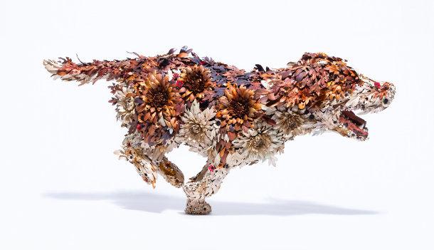 dieren-metalen-bloemen-bladeren-4