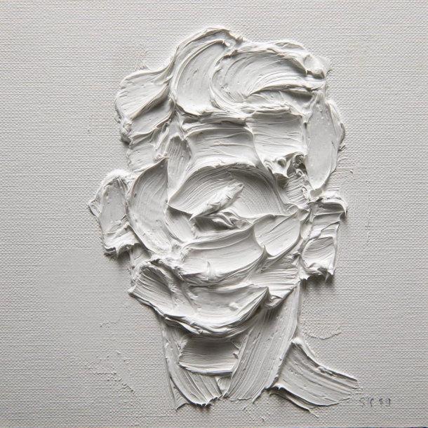 abstracte-portretten-witte-olieverf-4